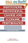 Institutions, Institutional Change an...