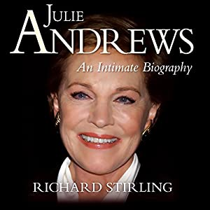 Julie Andrews Audiobook