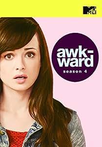 Amazon.com: Awkward: Season 4: Ashley Rickards, Beau ...