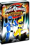 echange, troc Power Rangers - Opération Overdrive, vol.2