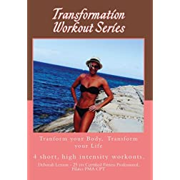 Transformation Workout Series