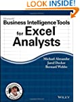 Microsoft Business Intelligence Tools...