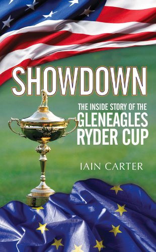 The Ryder Cup: Showdown at Gleneagles 2014