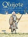 El Quijote contado a los ni�os (versi...
