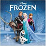 Disney Frozen Film Anna & Elsa 2015 C...