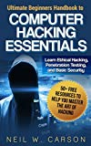 img - for Computer Hacking: Ultimate Beginners Guide to Computer Hacking Step-by-Step: Learn How To Hack book / textbook / text book