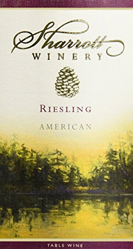 Nv Sharrott Winery Riesling 750 Ml