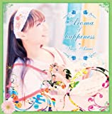 Aroma of happiness【DVD付通常盤】