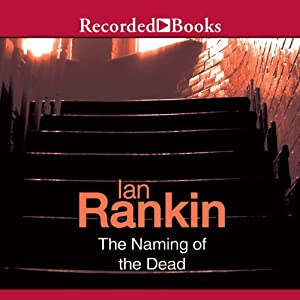 The Naming of the Dead Audiobook