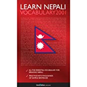 Learn Nepali - Word Power 2001 | [Innovative Language Learning]