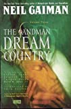 The Sandman : Dream Country (156389016X) by Gaiman, Neil