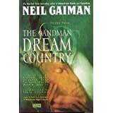 Sandman, The: Dream Country - Book IIIpar Neil Gaiman