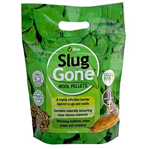vitax-35l-slug-gone-natural-wool-barrier-pellets
