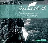 echange, troc Agatha Christie - Dix petits nègres (Livre audio)