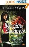 Magic in the Shadows: An Allie Beckstrom Novel