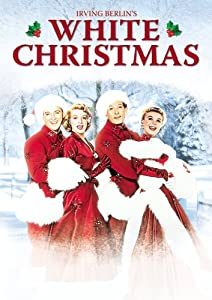 "Cover of ""White Christmas"""