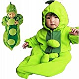 Moolecole BABY PEA OUTFIT GROWBAG SLEEP SUIT SLEEPING BAG SWADDLE WRAP BLANKET 0 3 6 9 12 MONTHS BOY OR GIRL WINTER COAT BUGGY STROLLER PRAM COSY TOES SNOWSUIT SNOW SUIT GROW BAG SLEEPSUIT (L, Two Layers)