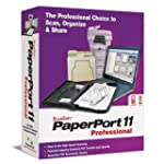 Paperport Professional 11