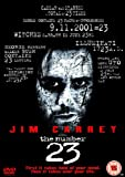 The Number 23 [DVD]