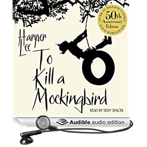 To Kill a Mockingbird (Unabridged)