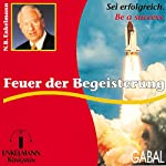 Feuer der Begeisterung | Nikolaus B. Enkelmann