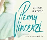 Almost A Crime Penny Vincenzi