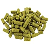 Warrior Pellet Hops 1 oz (Color: Green)