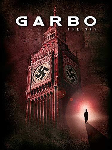 Garbo, the Spy on Amazon Prime Video UK