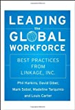 img - for Leading the Global Workforce: Best Practices from Linkage Inc.: 1st (First) Edition book / textbook / text book