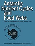 img - for Antarctic Nutrient Cycles and Food Webs book / textbook / text book