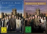 Downton Abbey - Staffel 1+2 Set