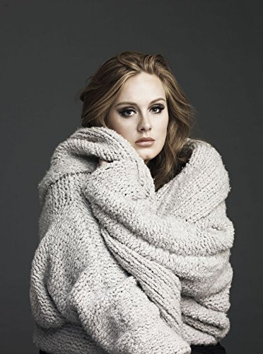 Adele Laurie Blue Adkins Customized