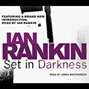 Set in Darkness: Inspector Rebus, Book 11 | Ian Rankin