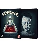 Nekromantik Limited Edition [Dual Format + OST] [Blu-ray]