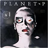 Planet P Project - Planet P - Geffen Records - GEF 25367