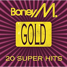 Gold - 20 Super Hits (International)