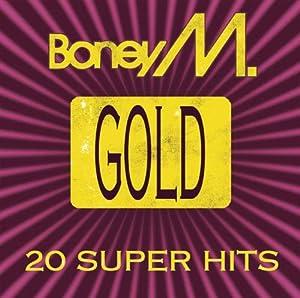 Gold:20 Super Hits