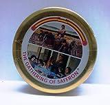 The Gathering of Saffron Brand Pure Spanish Saffron 5 Grams thumbnail