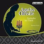 Dreizehn bei Tisch | Agatha Christie