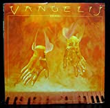 Vangelis Heaven And Hell Lp Vinyl Record