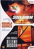 echange, troc Soldier / Ultime décision - Coffret 2 DVD