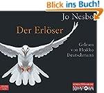 Der Erl�ser: 6 CDs (Ein Harry-Hole-Kr...