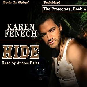 Hide Audiobook