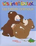 echange, troc Fani Marceau, Claire Le Grand - Les bébés animaux