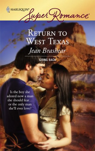 Image of Return to West Texas