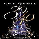 Mannheim Steamroller 30/40 Double Vinyl