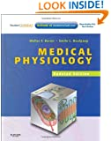 Medical Physiology, 2e Updated Edition: with STUDENT CONSULT Online Access, 2e (MEDICAL PHYSIOLOGY (BORON))