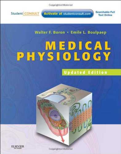 Medical Physiology, 2e Updated Edition: with STUDENT...