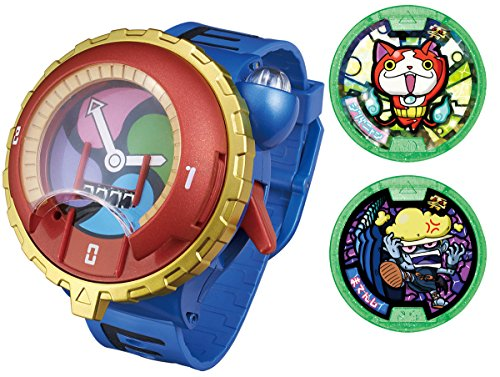 Bandai-Dx-Yokai-Watch-Zeroshiki-by-Bandai