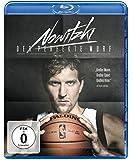 Nowitzki - Der perfekte Wurf [Blu-ray]